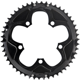 SRAM Road Kettingblad voor GXP/BB30 2x10-speed, black